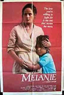 Melanie (1982) cover