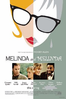 Melinda and Melinda (2004) cover