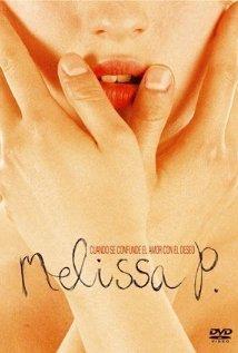 Melissa P. (2005) cover