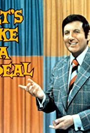 Let's Make a Deal (1963) cover
