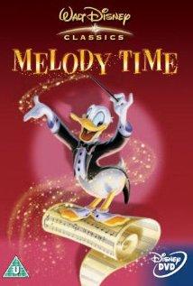 Melody Time (1948) Soundtrack OST •