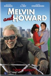 Melvin and Howard (1980) cover