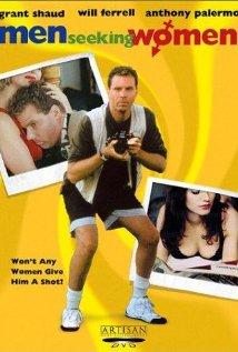Men Seeking Women (1997) cover