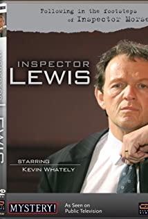 Lewis 2007 poster