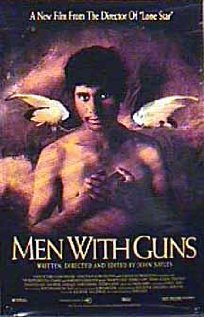 Men with Guns (1997) cover