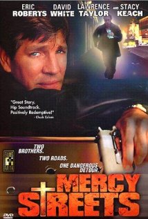 Mercy Streets (2000) cover