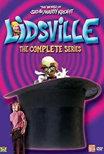 Lidsville 1971 poster
