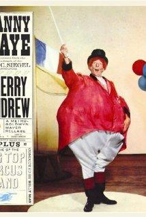 Merry Andrew (1958) cover