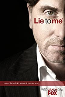 Lie to Me (2009) cover