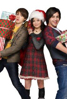 Merry Christmas, Drake & Josh (2008) cover
