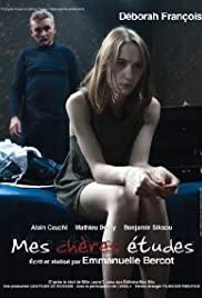Mes chères études (2010) cover