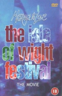 Message to Love: The Isle of Wight Festival (1997) cover