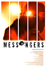 Messengers (2004) cover