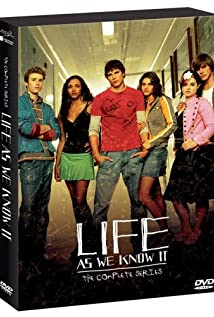 Life As We Know It (2004) cover