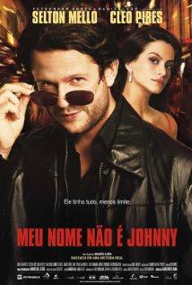 Meu Nome Não É Johnny (2008) cover