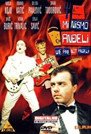 Mi nismo andjeli (1992) cover