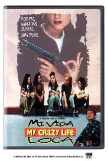 Mi vida loca (1993) cover