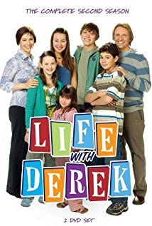 Life with Derek (2005) cover