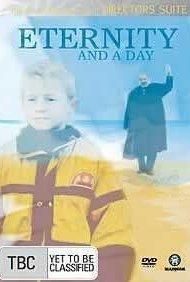 Mia aioniotita kai mia mera (1998) cover