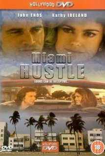 Miami Hustle (1996) cover