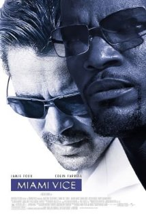 Miami Vice (2006) cover