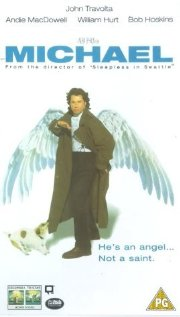 Michael (1996) cover