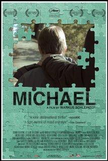 Michael 2011 poster