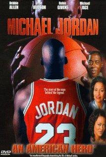 Michael Jordan: An American Hero 1999 poster