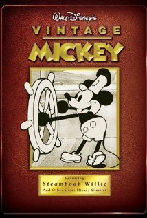 Mickey's Orphans 1931 poster