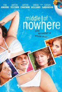 Middle of Nowhere (2008) cover