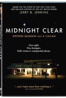 Midnight Clear (2006) cover