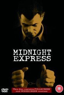 Midnight Express (1978) cover