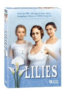 Lilies (2007) cover