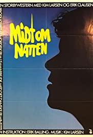 Midt om natten (1984) cover