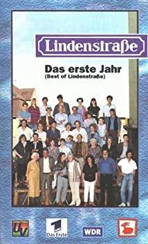 Lindenstraße (1985) cover