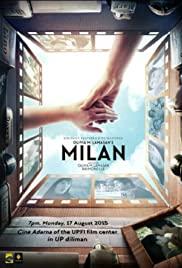 Milan (2004) cover