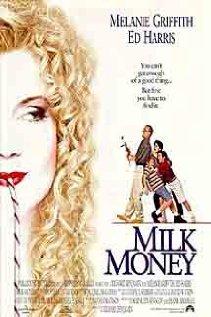 Milk Money (1994) cover