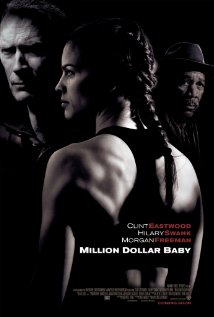 Million Dollar Baby (2004) cover