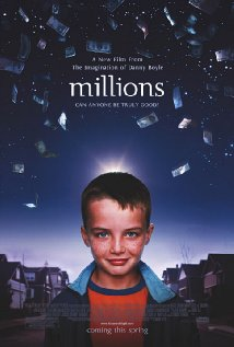 Millions (2004) cover