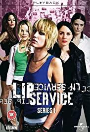 Lip Service (2010) cover