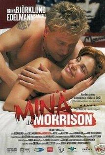 Minä ja Morrison (2001) cover