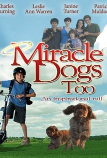 Miracle Dogs Too (2006) cover