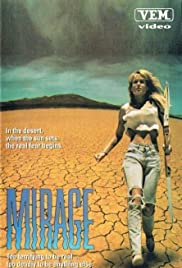 Mirage (1990) cover