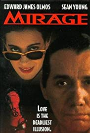 Mirage (1995) cover
