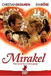 Mirakel (2006) cover