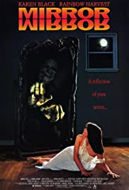 Mirror Mirror (1990) cover