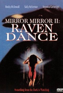 Mirror, Mirror 2: Raven Dance (1994) cover