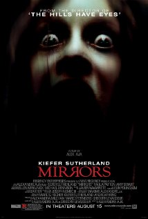 Mirrors (2008) cover