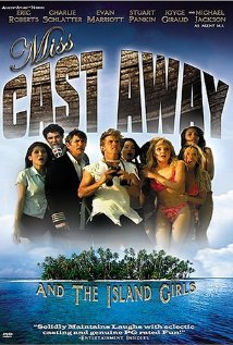 Miss Cast Away (2004) cover