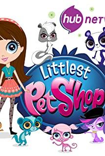 Littlest Pet Shop 2012 poster